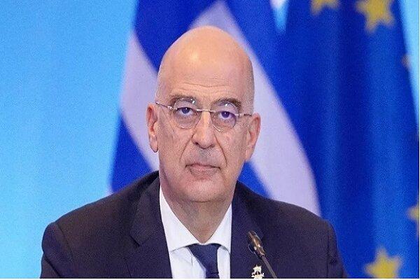 آمریکا و یونان توافقنامه امنیتی- نظامی امضاء میکنند