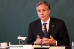 وزير الخارجية الامريكي: واشنطن لا تسعى إلى ردع بكين والتجارة معها مهمة