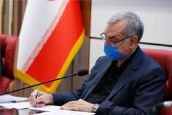 سرپرست دانشگاه علوم پزشکی البرز منصوب شد