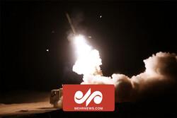 """اختبار أنظمة دفاعية حديثة في مناورات """"المدافعون عن سماء الولاية 1400""""/ بالفيديو"""