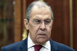 لافروف: روسيا تعلق عمل بعثتها لدى الناتو