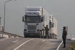 Azerbaycan iki İranlı şoförü serbest bıraktı