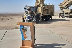 Modafean-e Aseman-e Velayat 1400 military drill wraps up