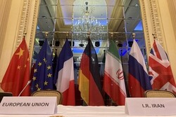 EU nuclear coordinator visit to Iran not 'business as usual'