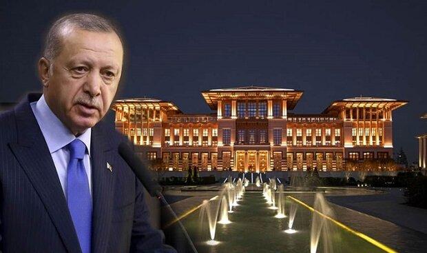 Türk halkının yüzde 53'ü Cumhurbaşkanlığı'na güvenmiyor