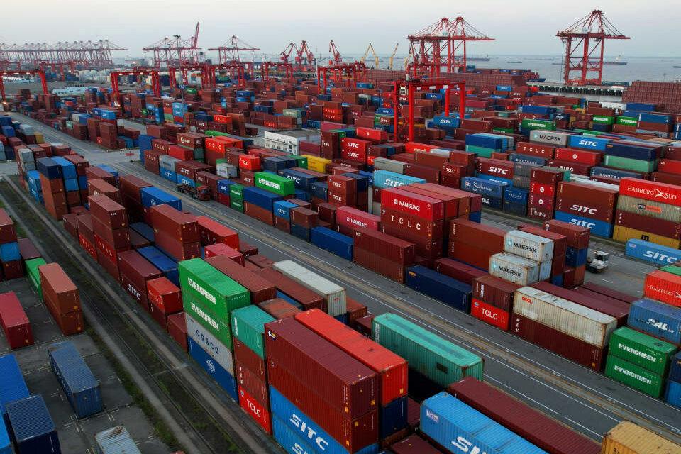 صادرات ۷۹ میلیون دلاری کالا از گلستان/واردات ۲۰ درصد افزایش یافت