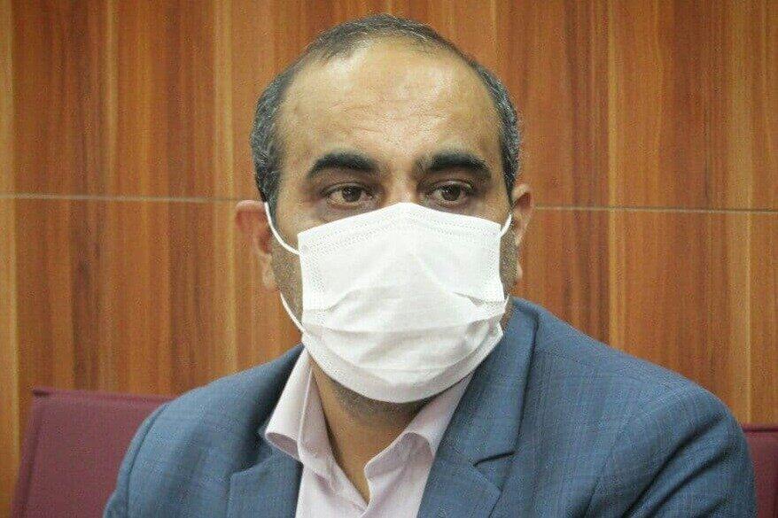 ۳۴۰ مصوبه در خصوص مقابله با کرونا در استان سمنان ابلاغ شده است