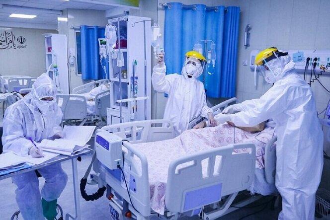 نفر،كرونا،كردستان،استان،بستري،بيمار،اظهار