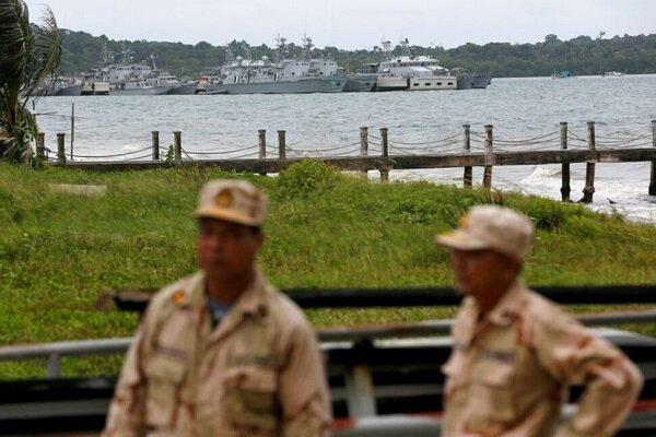 دولت کامبوج در خصوص فعالیت نظامی چین در این کشور توضیح دهد!