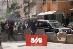 لبنان کے علاقہ الطیونہ میں پرامن ریلی پر فائرنگ اور جھڑپ