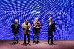 Closing ceremony of Intl. Film Fest for Children & Youth