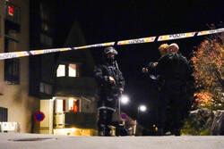 ناروے میں تیر کمان بردار شخص کے حملے میں 7 افراد ہلاک و زخمی