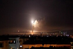4 killed, wounded in Zionists airstrikes on Syria's Tadmur