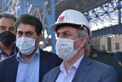 صنایع مادر استان مرکزی را به شیوه هپکو حمایت میکنیم