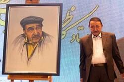 مراسم بزرگداشت استاد «کاظم احرامیان پور» در یزد برگزار شد