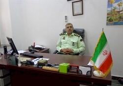 حفاران غیرمجاز در منطقه «چول» پلدختر دستگیر شدند