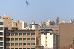 Beyrut'ta gösteriler sırasında ateş açıldı