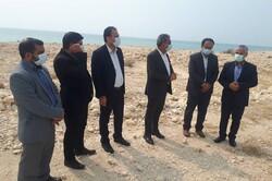 حریم تصرفشده دریا در جنوب استان بوشهر آزاد شود