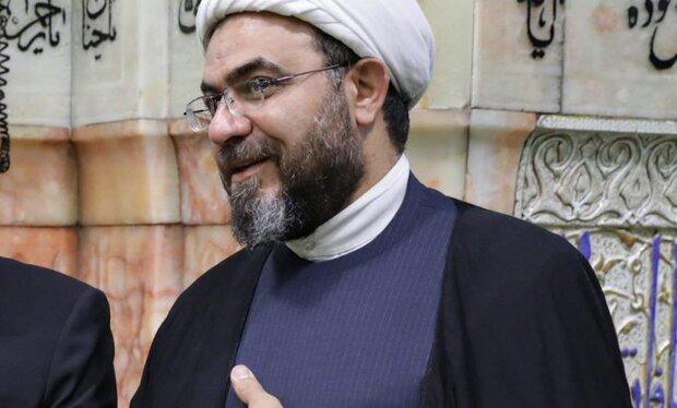 تحریم ها مانعی برای حرکت دولت نخواهد بود/رئیس جمهور الگوی مدیران