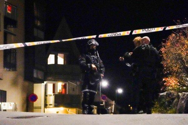 حمله مسلحانه با تیروکمان در نروژ/ ۷ نفر کشته و زخمی شدند