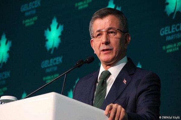 Davutoğlu'ndan Erdoğan'a Merkez Bankası tepkisi