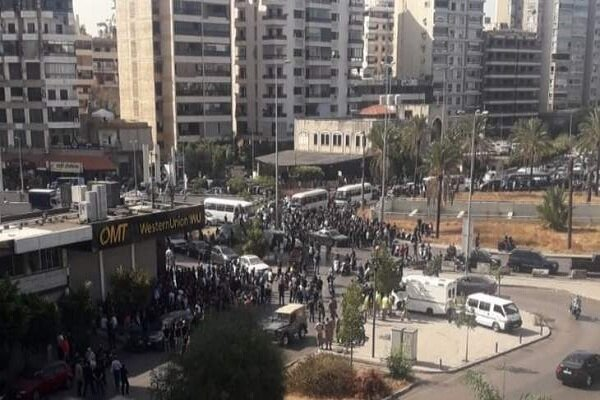 Hezbollah, Amal warn against sedition after Beirut shooting