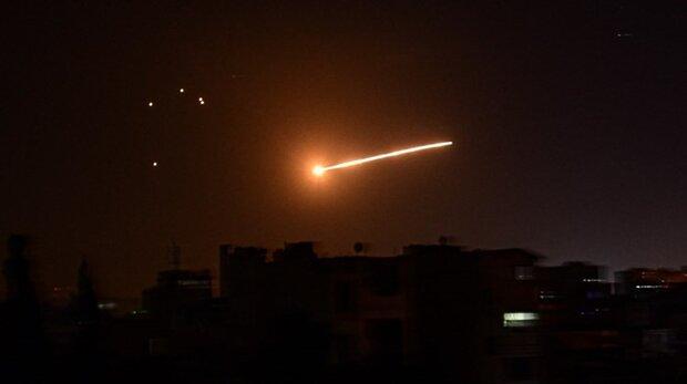 غرفة عمليات حلفاء سوريا: ردنا على عدوان تدمر سيكون قاسياً جداً