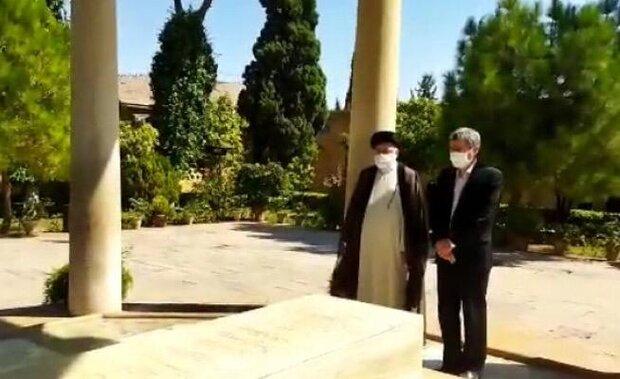 حافظ،مهر،ايرانيان