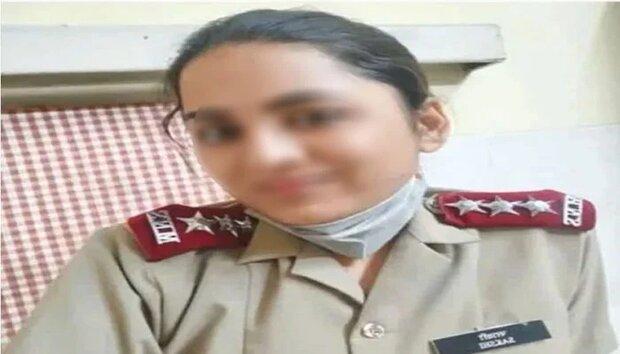 بھارتی فوج کی خاتون لیفٹیننٹ کرنل نے خودکشی کرلی