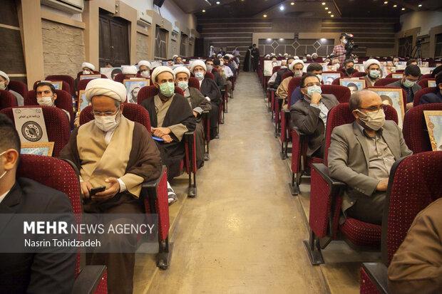 کنگره بزرگداشت شهید آیت الله اشرفی اصفهانی(ره) در کرمانشاه