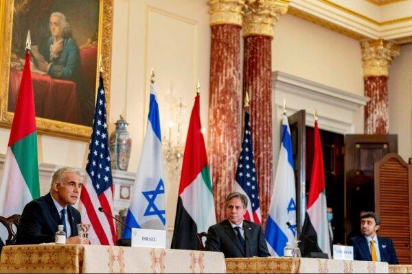 لاپید: اسرائیل حقِ اقدام علیه ایران را برای خود محفوظ میداند!