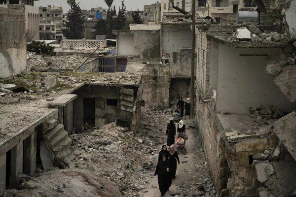«جبهه النصره» ۸ بار مناطق کاهش تنش در «ادلب» را هدف حمله قرار داد