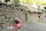 نبود حداقل امکانات رفاهی در روستای «دره شیخعالی»