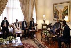 آماده برگزاری نشست مشترک چین، ایران و پاکستان هستیم