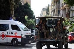 شمار شهدای منطقه الطیونه لبنان به ۷ نفر افزایش یافت