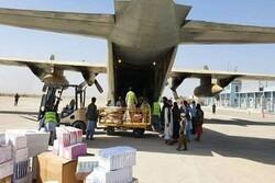 Iran sends 2nd batch of humanitarian aid to Kunduz
