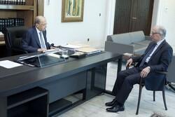 هرگز اجازه نمی دهیم امنیت عمومی لبنان به مخاطره بیفتد