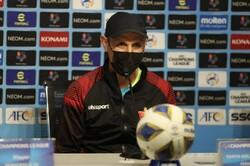 المباراة مع نادي الهلال السعودي نهائي مبكر في دوري أبطال آسيا
