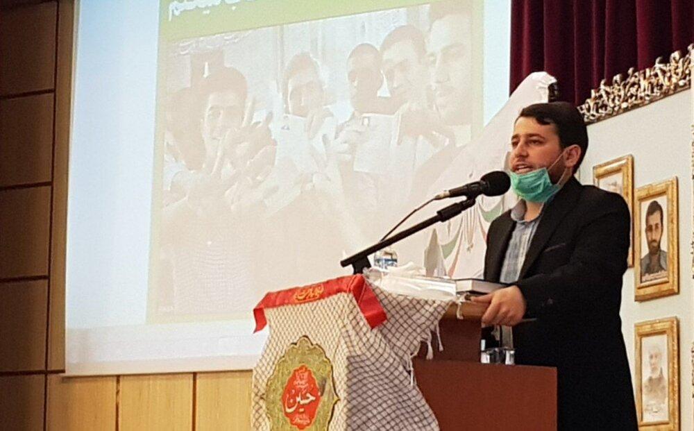 ورود گروه های جهادی بسیج اردبیل روند واکسیناسیون را تسریع کرد