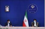 الرئيس الإيراني يؤكد ضرورة إنهاء التلاعب المكشوف على العملات الأجنبية