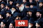 برخورد یهودیان حریدی با جوانی که میخواهد موبایل بخرد