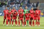 ترکیب تیمهای پرسپولیس و فولاد خوزستان مشخص شد