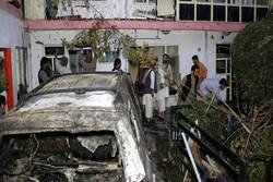 آمریکا فاجعه پهپادی کابل را با پول جبران می کند