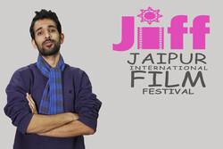 Indian Jaipur FilmFest. picks Hassan Najmabadi as jury member