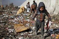 مقام یونیسف: کودکان افغان در معرض خطر مرگ قرار دارند