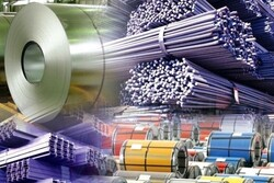 Iran's steel exports hit 48% growth in H1