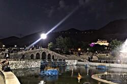 İran'da gezilecek yerler: Gavazang