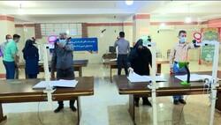 افتتاح دفاتر حقوقی الکترونیکی در دفتر خانههای اسناد رسمی هرمزگان
