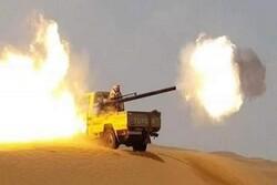 Yemeni forces advance on Ma'rib, kill four senior mercenaries