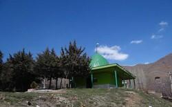 احداث زائرسرا در بقعه امامزاده یوسف (ع) طالقان